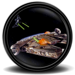 Star Wars Rebel Assault II 2 icon