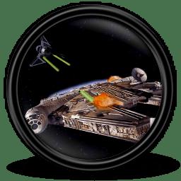 Star Wars Rebel Assault II 2 icon