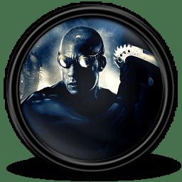 The Chronicles of Riddick Assault on Dark Athena 2 icon