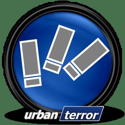 Urban Terror 3 icon