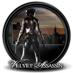 Velvet Assassin 1 icon