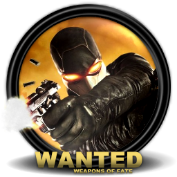 Wanted Weapons of Fate 2 icon