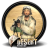 Battlefield-1942-Desert-Combat-4 icon