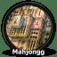 Mahjongg 1 icon