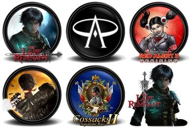 Mega Games Pack 29 Icons