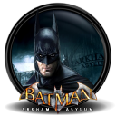 Batman Arkam Asylum 5 icon