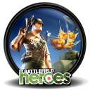 Battlefield Heroes new 3 icon
