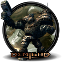 Demigod 1 icon