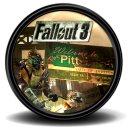 Fallout 3 The Pitt 1 icon