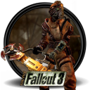 Fallout 3 The Pitt 3 icon