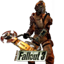 Fallout 3 The Pitt 4 icon