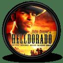 Helldorado 1 icon