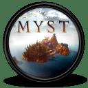 Myst 1 icon