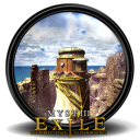 Myst III Exile 1 icon