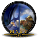 Myst IV Revelation 1 icon