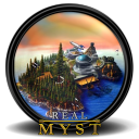 Myst Real 1 icon