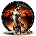 NOLF 2 Contract Jack 1 icon