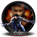 X Men Origins Wolverine new 4 icon