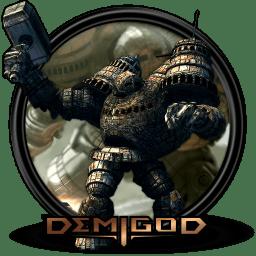 Demigod 1 icon