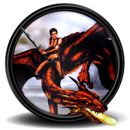 Drakan Order of the Flame 2 icon