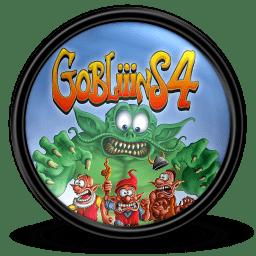 Gobliiins 4 1 icon