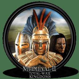 Medieval II Total Wars Kingdoms 1 icon