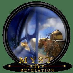Myst IV Revelation 1 icon