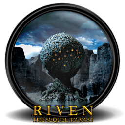 Myst Riven 1 icon