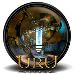 Myst Uru Live 1 icon