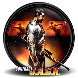 NOLF 2 Contract Jack 1 icon