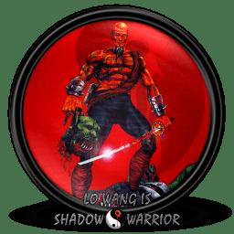Shadow Warrior 1 icon