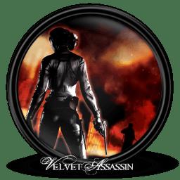 Velvet Assassin 2 icon