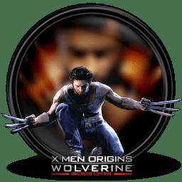 X Men Origins Wolverine new 4 icon