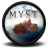Myst 1 icon
