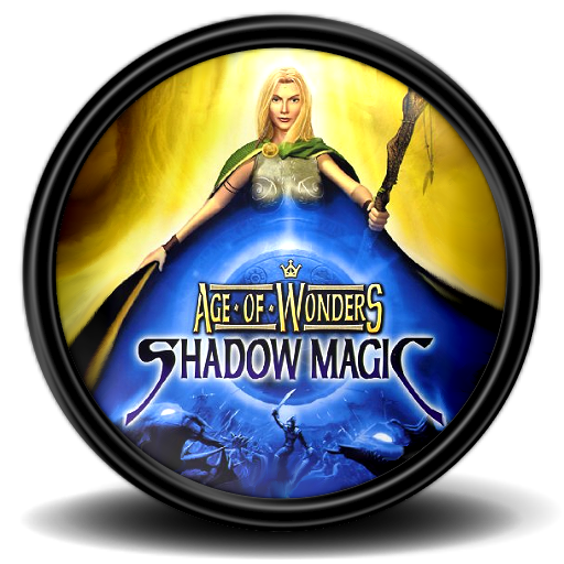 Age-of-Wonders-Shadow-Magic-1 icon