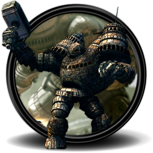 Demigod-3 icon