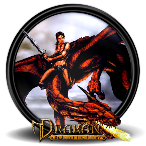 Drakan-Order-of-the-Flame-1 icon