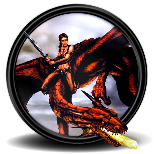 Drakan-Order-of-the-Flame-2 icon