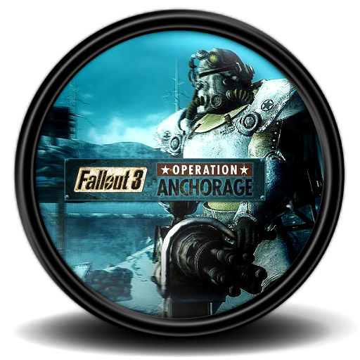 Fallout-3-Operation-Anchorage-1 icon