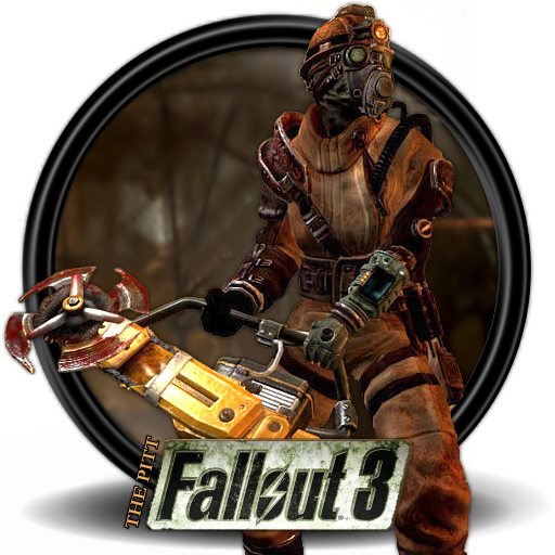Fallout-3-The-Pitt-3 icon