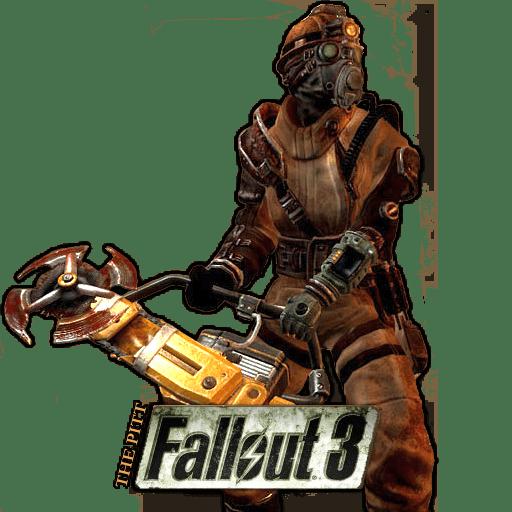 Fallout-3-The-Pitt-4 icon
