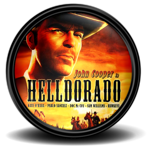 Helldorado-1 icon