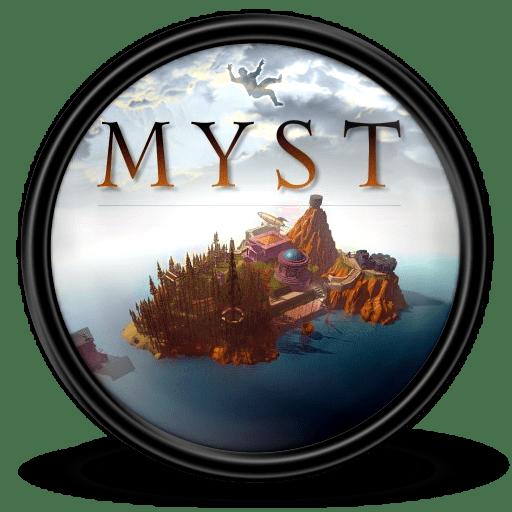 Myst-1 icon