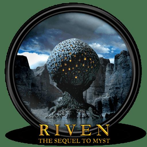 Myst-Riven-1 icon