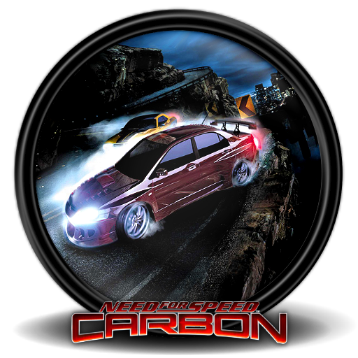 Need-for-Speed-Carbon-new-1 icon