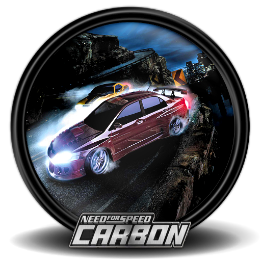 Need for Speed Carbon new 4 icon