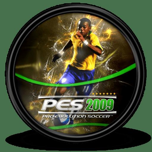 PES-2009-1 icon