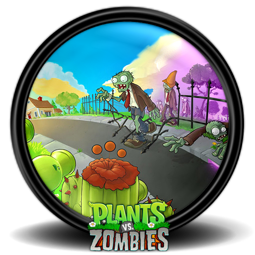 Plants-vs-Zombies-1 icon