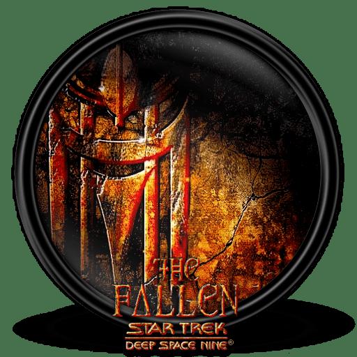 StarTrek-Deep-Space-Nine-The-Fallen-1 icon