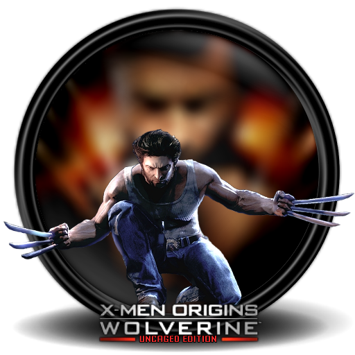 تحميل لعبة x men origins wolverine